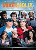 Mike & Molly - Complete 3rd Season (3-DVD)