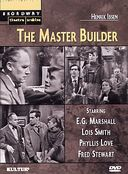 The Master Builder (Broadway Theatre Archive)
