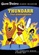 Thundarr the Barbarian - Complete Series