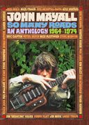So Many Roads: An Anthology 1964-1974 (4-CD Box