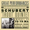"Schubert: ""Trout "" Quintet"