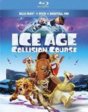 Ice Age: Collision Course (Blu-ray + DVD)