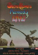Steve Howe's Remedy - Live