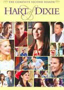 Hart of Dixie - Complete 2nd Season (5-DVD)