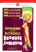 Blondie Johnson (Full Screen) (Remastered)