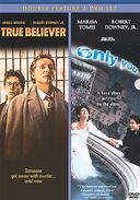 True Believer / Only You (2-DVD)