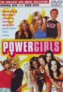 Power Girls: Original Hits & Video Clips [Import]