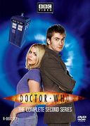 Doctor Who - #167-#177: Complete 2nd Series