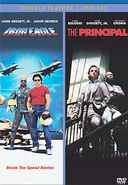 The Iron Eagle / Principal (2-DVD)