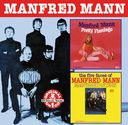 Pretty Flamingo / The Five Faces of Manfred Mann