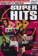 Super Hits: Original Hits & Video Clips [Import]