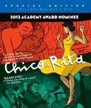 Chico & Rita (Blu-ray + DVD + CD)
