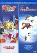 The Nuttiest Nutcracker / Snowman (2-DVD)