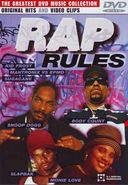 Rap Rules: Original Hits & Video Clips [Import]