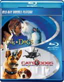 Cats & Dogs / Cats & Dogs: The Revenge of Kitty