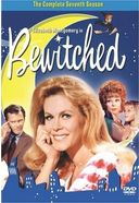 Bewitched - Complete 7th Season (4-DVD)