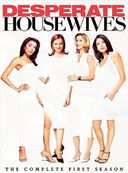 Desperate Housewives - Complete 1st Season (6-DVD)