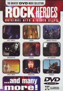 Rock Heroes: Original Hits & Video Clips [Import]