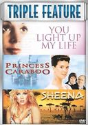 You Light Up My Life / Princess Caraboo / Sheena