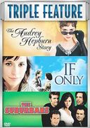 The Audrey Hepburn Story / If Only / The