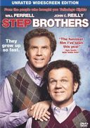 Step Brothers (Unrated)