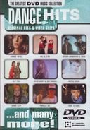 Dance Hits: Original Hits & Video Clips [Import]