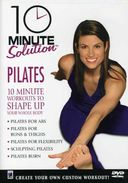 10 Minute Solution: Pilates