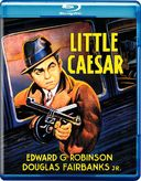 Little Caesar (Blu-ray)