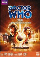 Doctor Who - Shada (3-DVD)