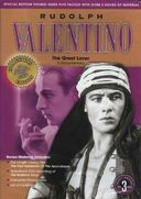 Rudolph Valentino - The Great Lover, A