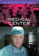 Medical Center - Complete 1st Season (6-Disc)