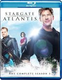 Stargate: Atlantis - Season 1 (Blu-ray)