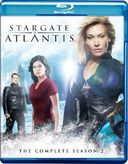 Stargate: Atlantis - Season 2 (Blu-ray)