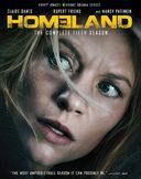 Homeland - Complete 5th Season (Blu-ray)