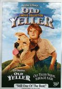 Old Yeller 2-Movie Collection (Old Yeller /
