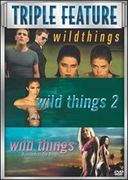 Wild Things Box Set (3-DVD)