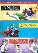 3 Ninjas Trilogy (3-DVD)