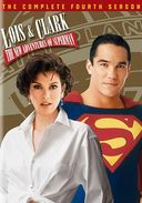 Lois & Clark: The New Adventures of Superman - Complete 4th Season (6-DVD)