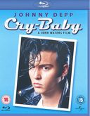 Cry-Baby [Import] (Blu-ray)