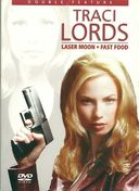 Traci Lords Double Feature - Fast Food / Laser