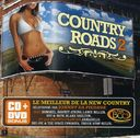 Country Roads 2 (CD, DVD)