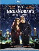 Nick & Norah's Infinite Playlist (Blu-ray)