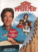Home Improvement - Complete 4th Season (3-DVD)