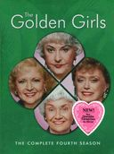 The Golden Girls - Complete 4th Season (3-DVD)