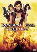 Resident Evil Trilogy (Widescreen) (3-DVD)