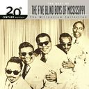 The Best of The Five Blind Boys - 20th Century