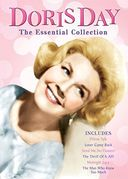 Doris Day: The Essential Collection (4-DVD)