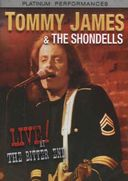 Tommy James and the Shondells - Live at the