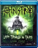 Last Tangle in Paris: Live 2012 (Blu-ray + 2-CD)