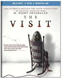 The Visit (Blu-ray + DVD)